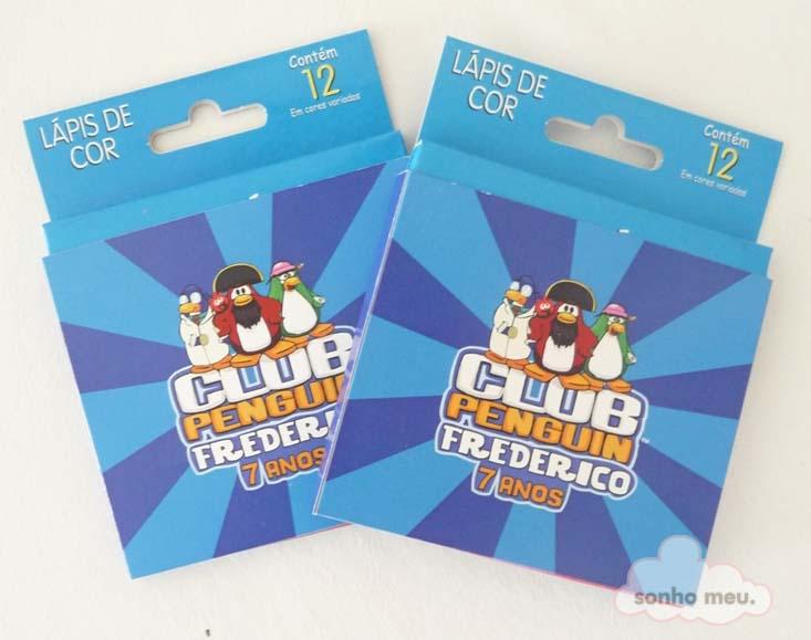 ClubePinguim007