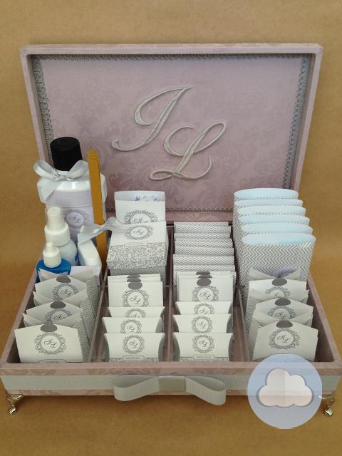 Casamento - Kit - Isabela01