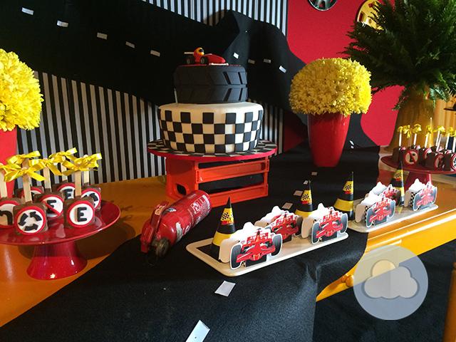 Enzo - Fórmula 1 - Festa01