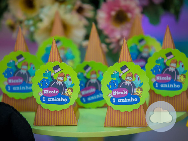 Nicole - Mundo Bita - Festa02