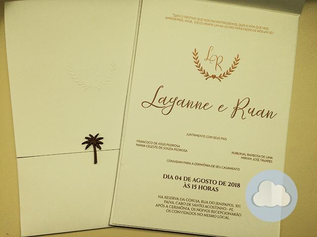 Convite Layanne e Ruan 4