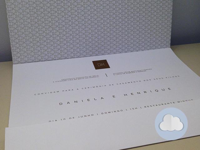 Daniela Convite 2