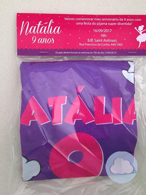 Rafaela - Niver de Natalia 1